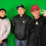DJ YANATAKE・SEEDA・山田文大・伊江成晃 ニートTOKYOを語る