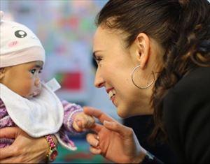 モーリー・ロバートソン ニュージーランド女性首相の妊娠・出産を語る