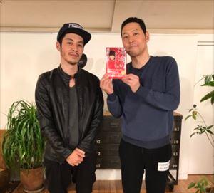 東野幸治と西野亮廣 名著『革命のファンファーレ』を語る