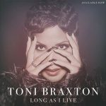 松尾潔 Toni Braxton『Long As I Live』を語る
