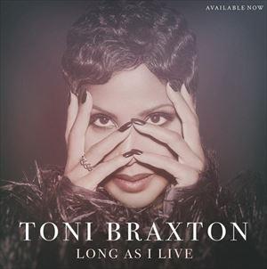 松尾潔 Toni Braxton『Long As I Live』を語る