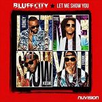 松尾潔 Bluff City『Let Me Show You』を語る