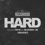 渡辺志保 No Jumper feat Tay K&Blocboy JB『Hard』を語る