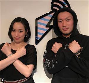 渡辺志保と奥田翔 映画『ブラックパンサー』を語る
