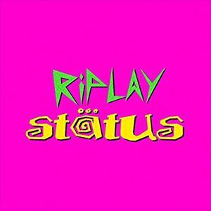松尾潔 Riplay『Status』を語る