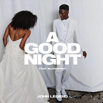 松尾潔 John Legend feat. BloodPop『A Good Night』を語る