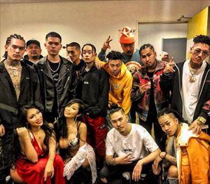 DJ YANATAKE BAD HOPソロ公演『BAD HOP HOUSE』と『Kawasaki Drift』を語る