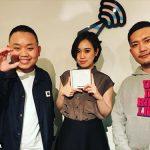 DJ CHARI&DJ TATSUKI『ビッチと会う』製作を語る