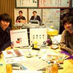 星野源と三浦大知 アナログレコードの魅力を語る