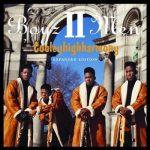 星野源と三浦大知 Boyz II Men『Motownphilly』を語る