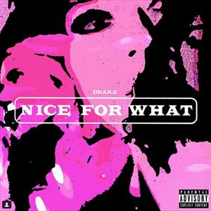 渡辺志保 Drake『Nice For What』を語る
