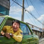 町山智浩『タクシー運転手 約束は海を越えて』を語る