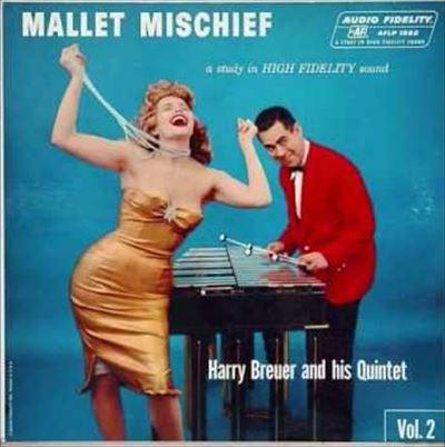 星野源 Harry Breuer and his Quintet『Farmerette』を語る
