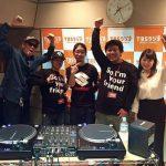 PUNPEEと宇多丸 ラジオ『SOFA KING FRIDAY』を語る