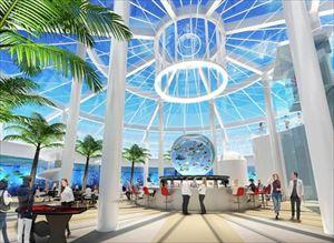 ハライチ 長崎・ハウステンボス海中カジノ建設計画を語る