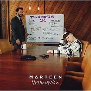 松尾潔 Marteen『We Cool』を語る