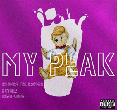 渡辺志保 Future『My Peak ft. Chance The Rapper&King Louie』を語る