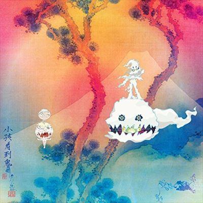 DJ YANATAKE Kanye West『ye』『Kids See Ghosts』を語る