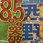 プチ鹿島 ロシアW杯サッカー日本代表快進撃 新聞各紙読み比べ