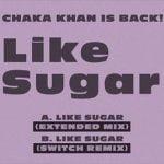 松尾潔 Chaka Khan『Like Sugar』を語る