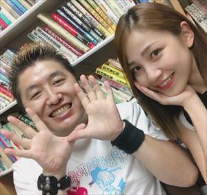 吉田豪と吉川友 真野恵里菜と早見あかりの結婚を語る