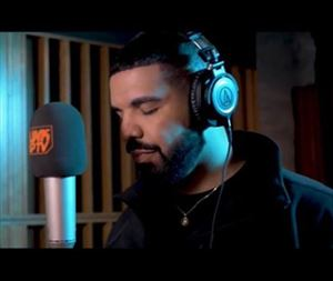 渡辺志保 Drake『Behind Barz Link Up TV Freestyle』を語る