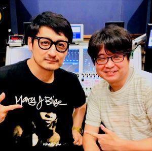 林剛と松尾潔 ESSENCE Festival 2018を語る