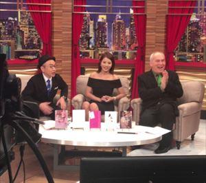 鈴木涼美とモーリー・ロバートソン 官僚エリートおじさんの体質を語る