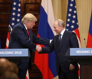 モーリー・ロバートソン トランプ・プーチン会談の余波を語る