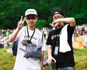 PUNPEE FUJI ROCK FESTIVAL2018を振り返る