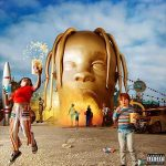 渡辺志保 Travis Scott『Astroworld』を語る