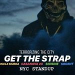 渡辺志保 Uncle Murda,50 Cent,6ix9ine&Casanova『Get The Strap』を語る