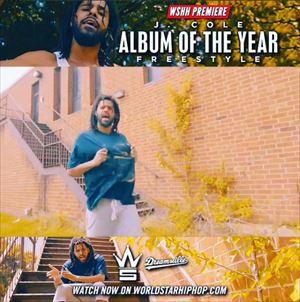 渡辺志保 J. Cole『Album Of The Year (Freestyle)』を語る