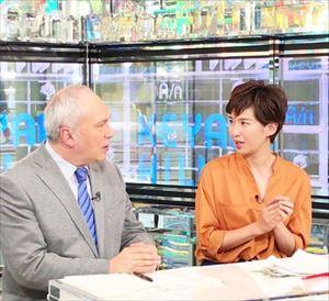 モーリー・ロバートソン 東京医科大・女子受験者問題と日本社会の性差別主義を語る