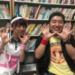 吉田豪と私立恵比寿中学・真山りか『銀魂』を語る