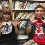 吉田豪と伊藤麻希 アイドルと鬱を語る