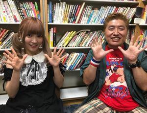 吉田豪『カメラを止めるな!』上田慎一郎監督インタビューを語る