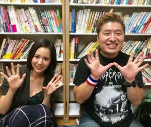 吉田豪と遠藤舞 芸能界引退ツイートを振り返る