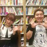吉田豪と中野たむ カタモミ女子とSODを語る