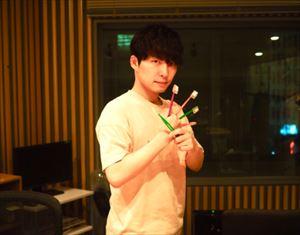 星野源 ラジオ番組新グッズ「ねぶり棒」への反響を語る