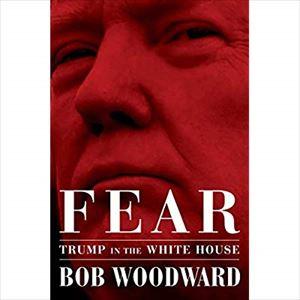 モーリー・ロバートソン トランプ政権暴露本『Fear:Trump in the White House』を語る