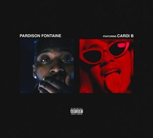 渡辺志保 Pardison Fontaine『Backin' It Up feat. Cardi B』を語る