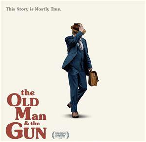 町山智浩 ロバート・レッドフォード『老人と銃』を語る