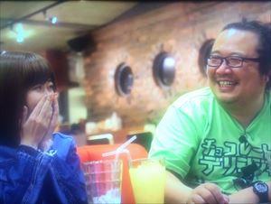 吉田豪とぱいぱいでか美 ハロヲタ・指原莉乃を語る