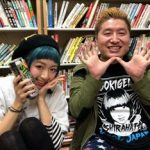 吉田豪と白幡いちほ アイドルの安直な楽曲カバー問題を語る