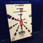 宇多丸『2001年宇宙の旅』IMAX上映の感想を語る