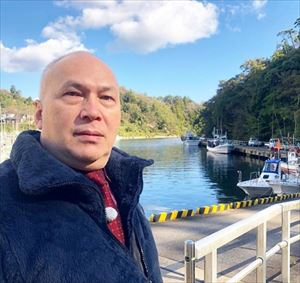 モーリー・ロバートソン 日本海・大和堆の漁業資源問題を語る