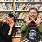 吉田豪と荻野可鈴 下ネタの平和さとアイドルの日常系MCを語る