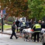 モーリー・ロバートソン トランプ大統領のユダヤ教礼拝堂銃乱射事件への反応を語る