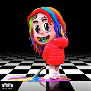 渡辺志保 6ix9ine『MAMA feat. Nicki Minaj, Kanye West』を語る